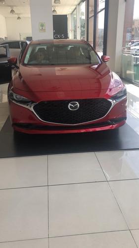 Mazda 3 Grand Touring Lx Sedan 2021 Aut