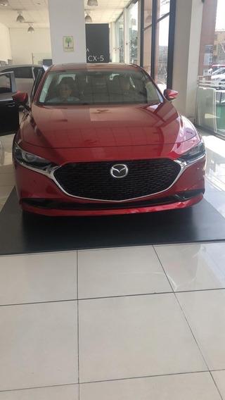 Mazda 3 Grand Touring Lx Sedan 2020 Aut