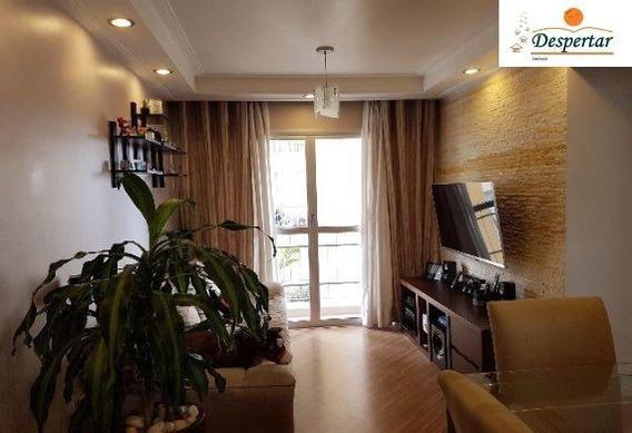 03158 - Apartamento 2 Dorms, Cachoeirinha - São Paulo/sp - 3158