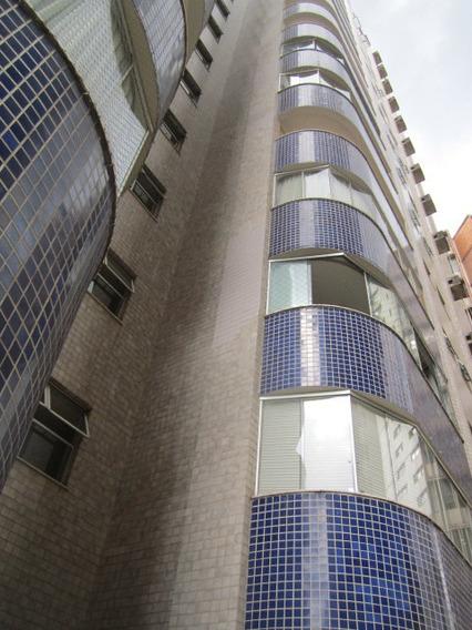 Apartamento Com 4 Quartos Para Comprar No Funcionários Em Belo Horizonte/mg - 1106