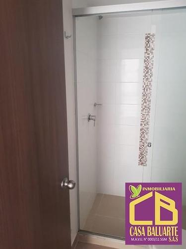 Imagen 1 de 11 de Apartamento En Venta Suramerica