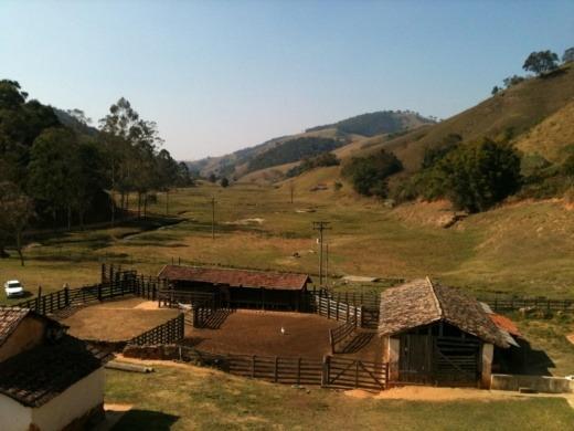 Venda Fazenda São Luiz Do Paraitinga-sp (036)