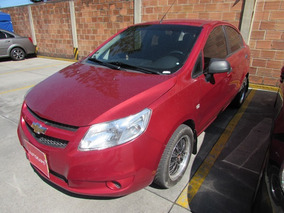 Chevrolet Sail Lt Sedan 1.4