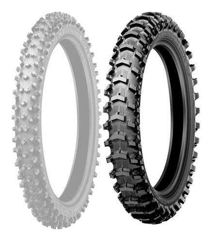 Imagen 1 de 2 de Cubierta Moto Dunlop 110/100-18 64m Mx12 Wt