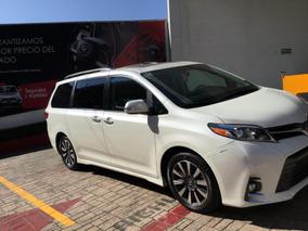 Toyota Sienna Ltd