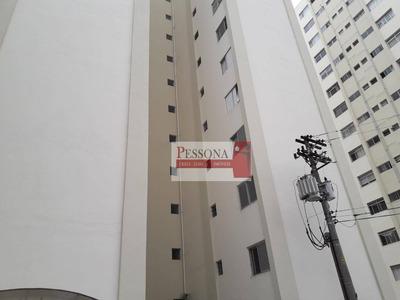 Apartamento Com 3 Dormitórios Para Alugar, 62 M² Por R$ 1.100/mês - Cangaíba - São Paulo/sp - Ap0051