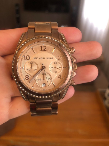 Relógio Michal Kors Mk5263