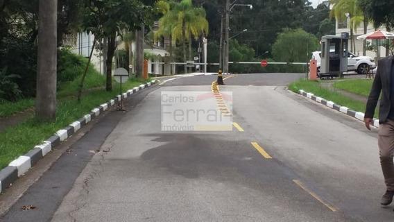 Terreno Condominio Fechado Gafisa - Cf22085