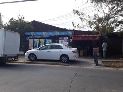 Casa+negocio Con Excelente Rentabilidad En Maipu.