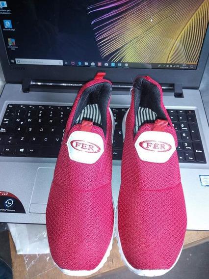 Zapatillas Marca Fer
