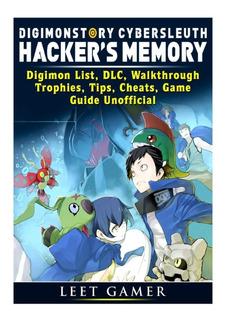 Digimon Story Cyber Sleuth Hacker- Ps4 - Digital - Manvicio