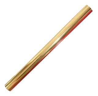 Foil Metálico Paquete Rollo Papel Impresion Laser Minc10 Mts