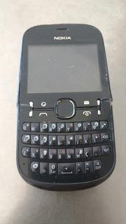 Nokia Modelo 201