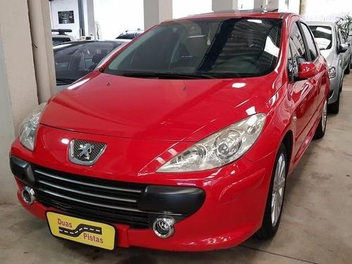 Peugeot 307 Presence Pack 1.6 16v Flex, Enf5464