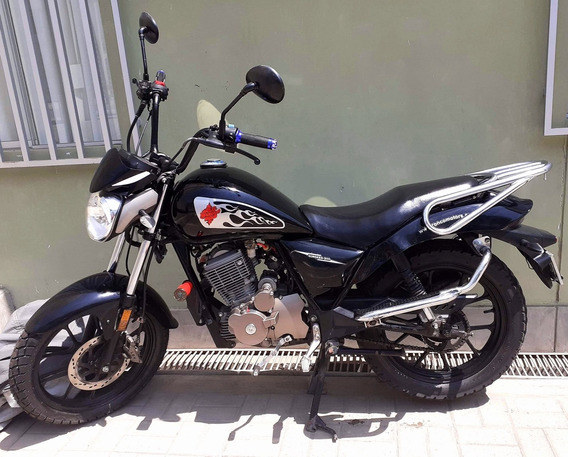 Moto Ronco