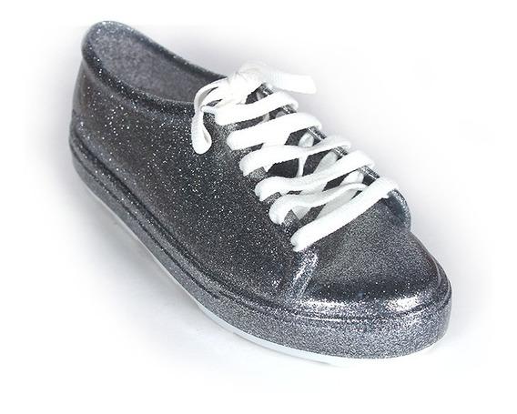Zapato Melissa Be Ad