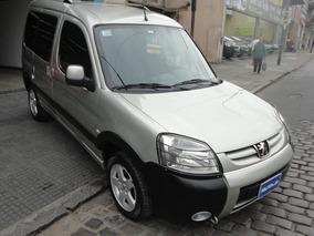 Peugeot Partner Patagónica 1.6 Hdi Vtc Plus 2011 Excelente!!