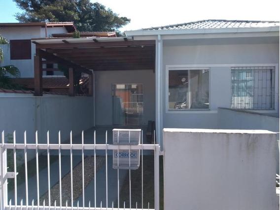 Casa Em Forquilhas, São José/sc De 53m² 2 Quartos À Venda Por R$ 168.000,00 - Ca185827