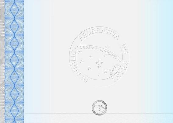 10 Papel Moeda A4 Para Certificados E Diplomas