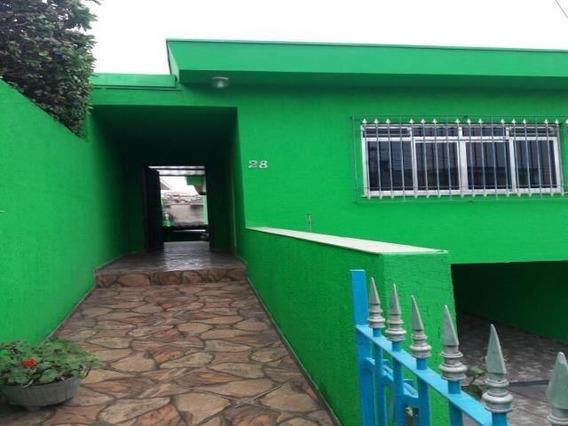 Casa 3 Dorm 3 Vagas Bela Vista Osasco Independente - 10354