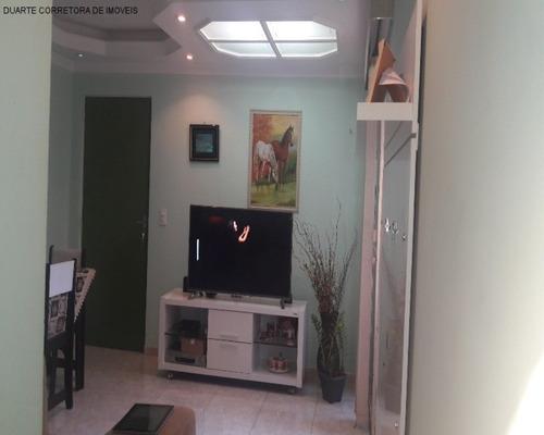 Imagem 1 de 17 de Apartamento - Ap00353 - 33505368