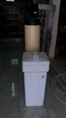 Desmineralizador De Agua