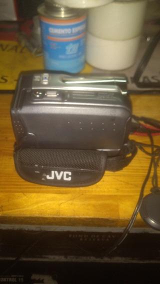 Vendo Filamdora Jvc Completo Con Cargador Bateria