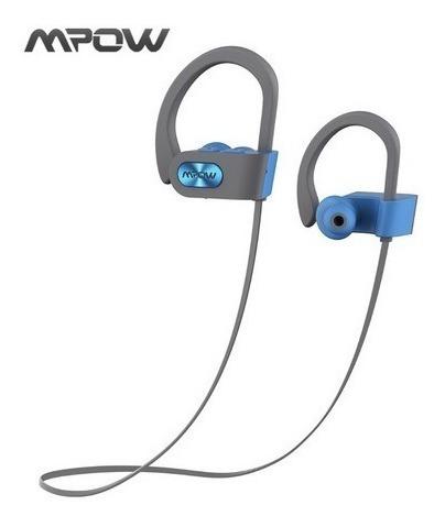 Fone De Ouvido Bluetooth Mpow Flame Ipx7 Headfone Original