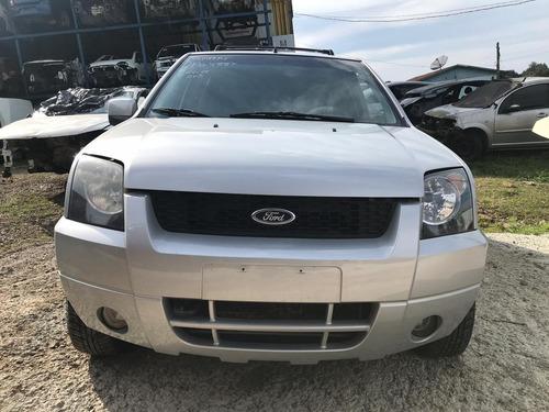 Sucata Ford Ecosport 2.0 4x4 2005 -rs Auto Peças Farroupilha