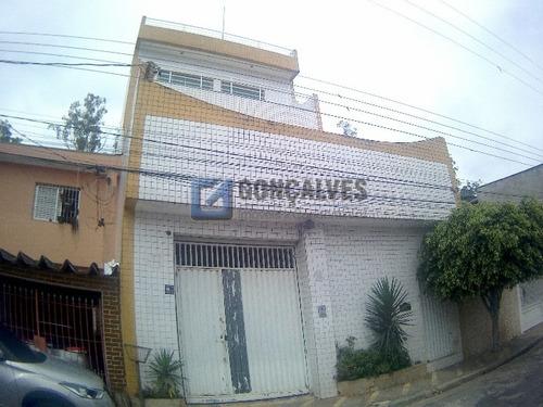 Venda Predio Comercial Sao Bernardo Do Campo Nova Petropolis - 1033-1-29250