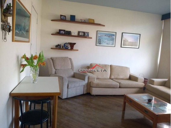 Apartamento Com 3 Dormitórios À Venda, 110 M² Por R$ 1.000.000,00 - Laranjeiras - Rio De Janeiro/rj - Ap2669