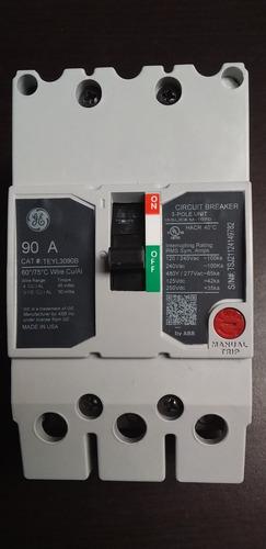 Breaker General Electric 90a