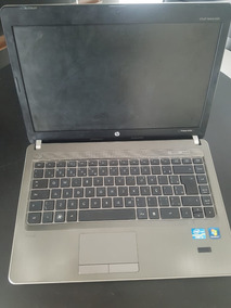 Notebook Hp Probook 4430s