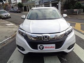 Honda Hr-v 1.8 16v Exl 2019 - F7 Veículos