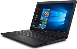 Notebook A4 - 4gb Ram -500g W10 Hp