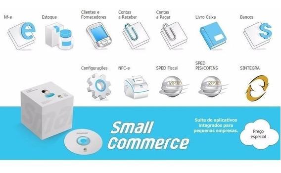 Small Commerce + Módulos Personalizados