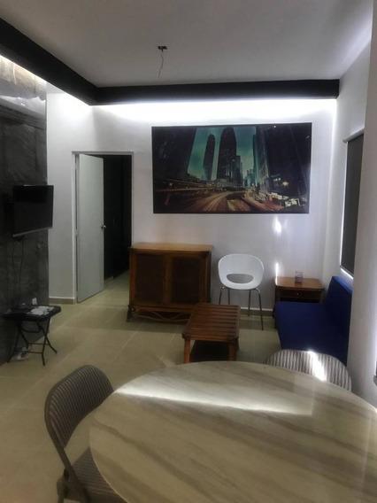 Departamento En Renta Cerrada Belania, Real Bilbao
