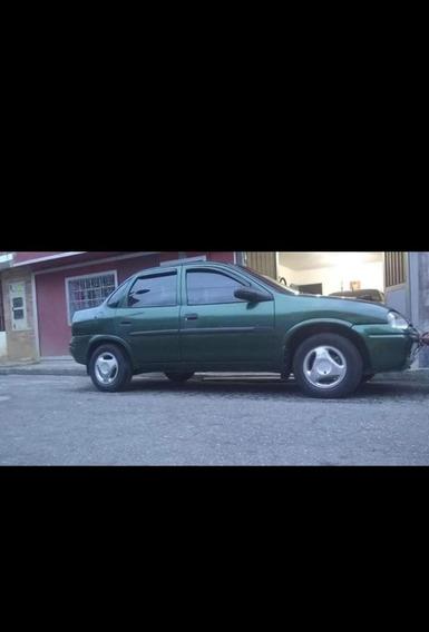Chevrolet Corsa Gl 1998