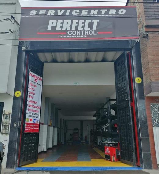 Serviteca - Servicentro