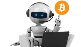 Robô De Operações Trading