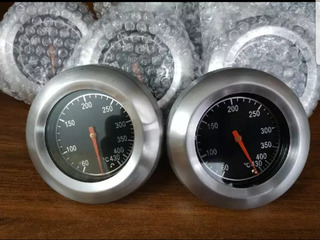 Termometro De Horno De 60 A 430°c