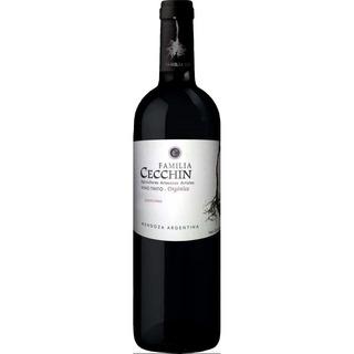 Cecchin - Familia Cecchin - Graciana / Caja X 6 Bot.