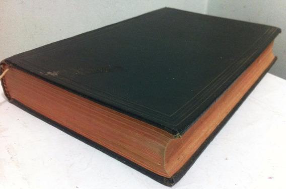 A Bíblia Sagrada Sociedade Biblilca Britannica E Estrangeira