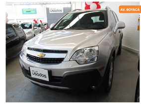 Chevrolet Captiva Rbt389