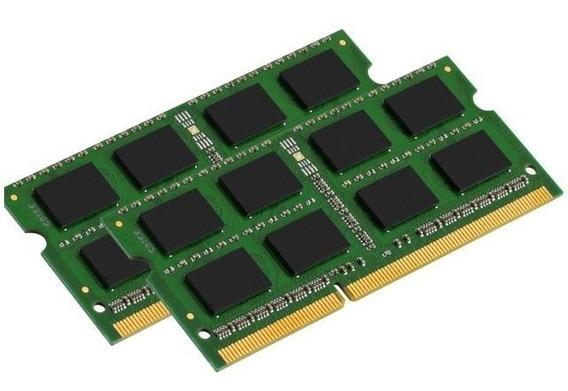 Memoria Sodimm 1.5v Ddr3 Gb 1333 Mhz Notebook