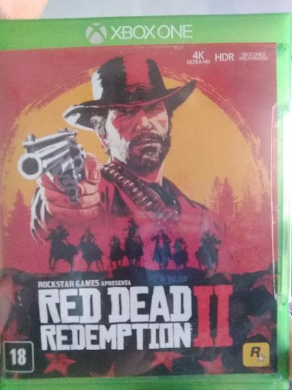 Jogo Red Dead 2