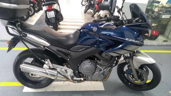 Yamaha Tdm 900 Semi Novos