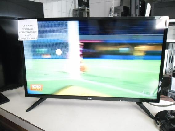 Tv Led Aoc 32 Polegadas