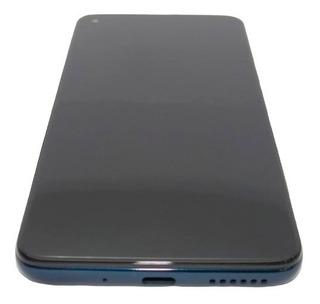 Tela Frontal Completa Moto G8 Power Xt2041 Original Nova