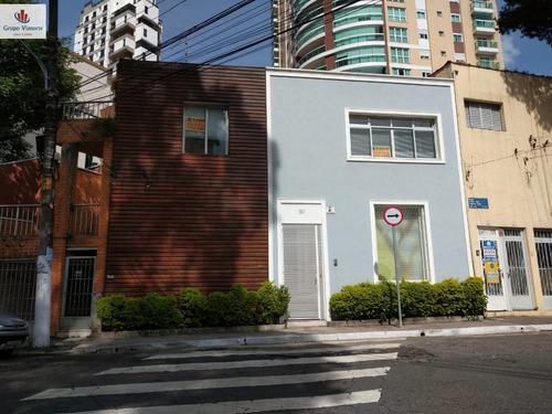 Galpão/pavilhão A Venda No Bairro Santana Em São Paulo - - Jv1003-1